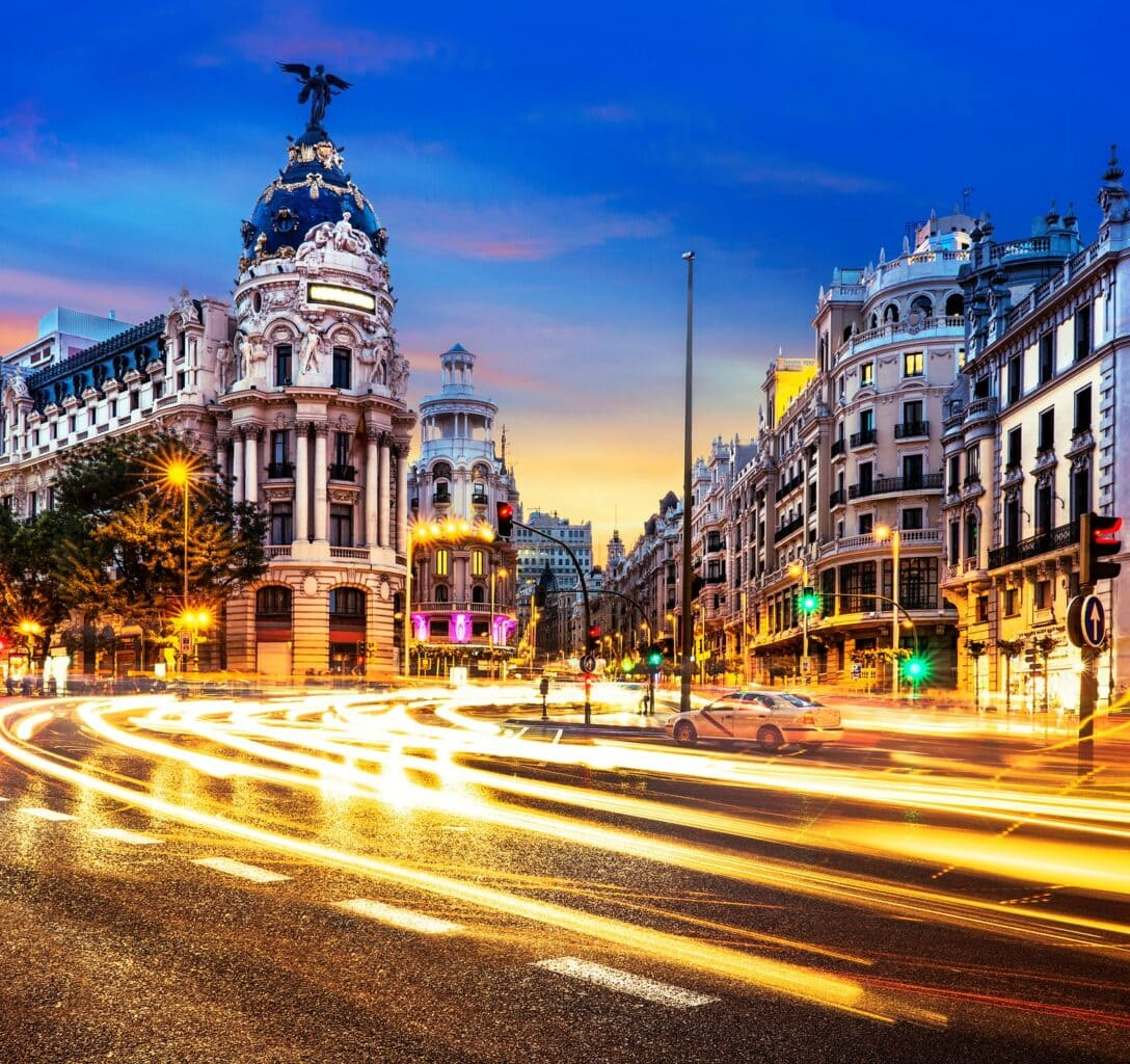 Groepstraining Spaans
