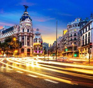 Taaltrainingen Spaans op afstand
